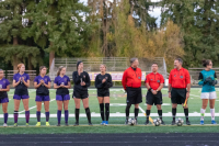 Gallery: Girls Soccer R A Long @ Columbia River